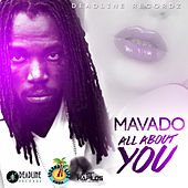 All About You - Single by Mavado