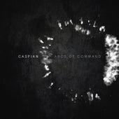 Arcs Of Command by Caspian