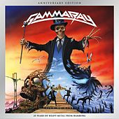 Play & Download Sigh No More (Anniversary Edition) by Gamma Ray | Napster