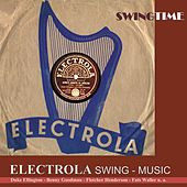Jungle Nights in Harlem (Electrola Swing Music) by Various Artists