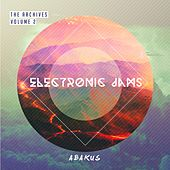The Archives, Vol. 2: Electronic Jams by Abakus