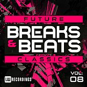 Future Breaks & Beats Classics, Vol. 8 - EP by Various Artists