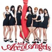 Ace of Angels de A.O.A.