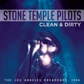 Clean & Dirty de Stone Temple Pilots