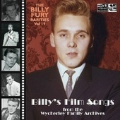 Play & Download Rarities Volume 19 (Billy's Film Songs) by Billy Fury | Napster