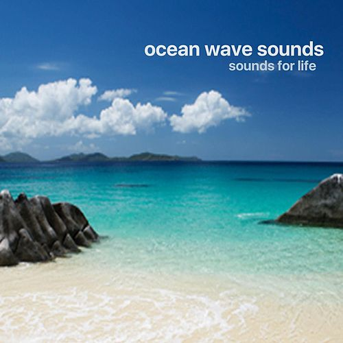Play & Download Ocean Wave Sounds by Sounds for Life | Napster