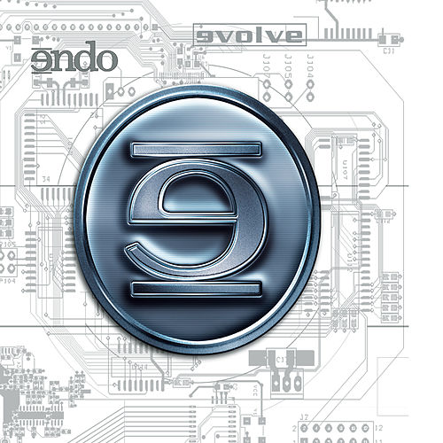 Play & Download Evolve by Endo | Napster