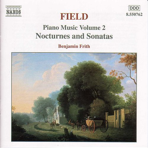Play & Download Piano Music Vol. 2 by John Field | Napster