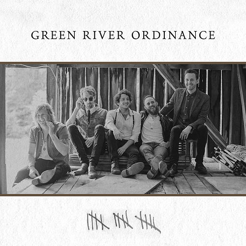 Play & Download Red Fire Night by Green River Ordinance | Napster