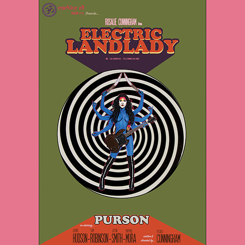 Play & Download Electric Landlady by Purson | Napster