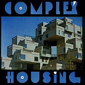 Complex Housing by Salva