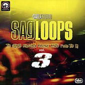 Play & Download Sagloops Volume 3 - The Ultimate Bhangra Break Beats For The DJ by Bally Sagoo | Napster