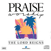 Play & Download The Lord Reigns by Bob Fitts | Napster