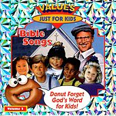 Bible Songs Volume 2 by The Donut Man