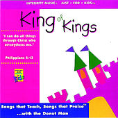 Play & Download King of Kings by The Donut Man | Napster