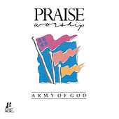 Play & Download Army of God by Randy Rothwell | Napster