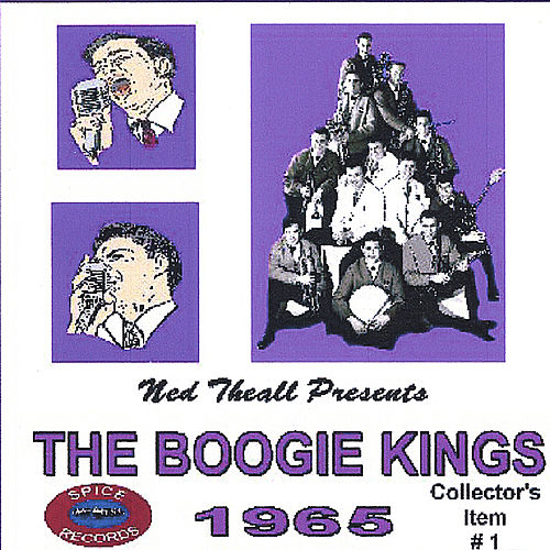 The Boogie Kings by The Boogie Kings