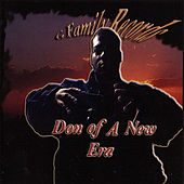 Don of a New Era by Don Bono