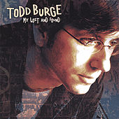 My Lost and Found by Todd Burge