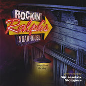 Play & Download Rockin' Ralph's Roadhouse by Squeezebox Stompers | Napster