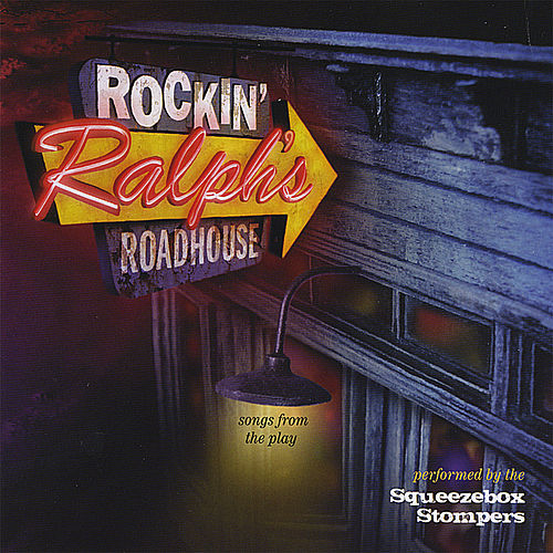 Rockin' Ralph's Roadhouse by Squeezebox Stompers