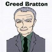 Creed Bratton by Creed Bratton