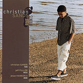 Foot Prints by Christian Sands