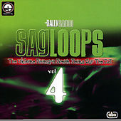 Play & Download Sagloops Volume 4 - The Ultimate Bhangra Break Beats For The DJ by Bally Sagoo | Napster