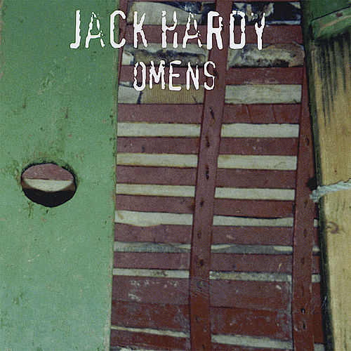 Play & Download Omens by Jack Hardy | Napster