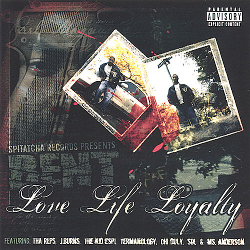 Play & Download Love, Life, Loyalty by Bent | Napster
