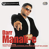 Play & Download Darr by Manak-E | Napster