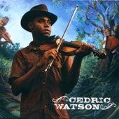 Cedric Watson by Cedric Watson