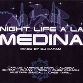 Night Life A La Medina by Various Artists