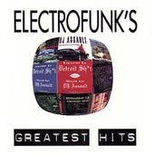 Electrofunk Greatest Hits by Mr. De'