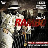 Play & Download Rambo by Jazzy B | Napster