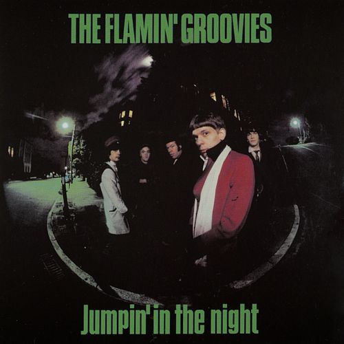 Jumpin' In The Night by The Flamin' Groovies