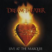 Live At The Marquee by Dream Theater