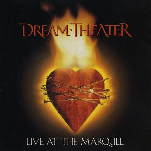 Play & Download Live At The Marquee by Dream Theater   Napster