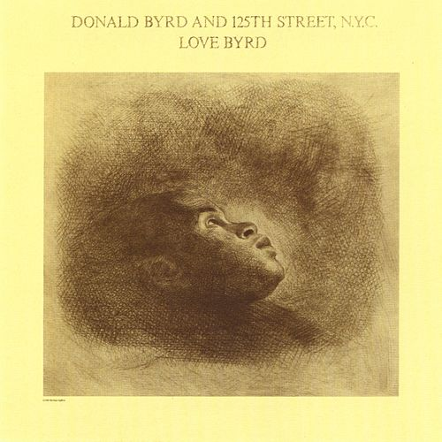 Love Byrd by Donald Byrd