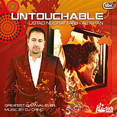Play & Download Untouchable by Nusrat Fateh Ali Khan | Napster
