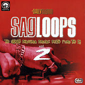 Play & Download Sagloops Volume 2 - The Ultimate Bhangra Break Beats For The DJ by Bally Sagoo | Napster