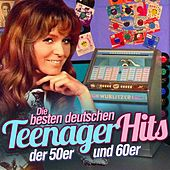 Play & Download Die besten deutschen Teenager-Hits der 50er und 60er by Various Artists | Napster