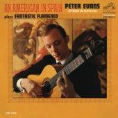 An American in Spain by Peter Evans