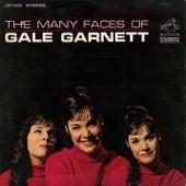 The Many Faces of Gale Garnett by Gale Garnett