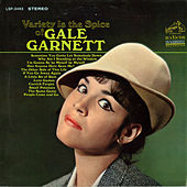 Play & Download Variety is the Spice of Gale Garnett by Gale Garnett | Napster