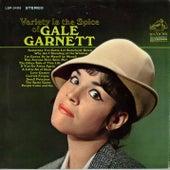 Variety is the Spice of Gale Garnett by Gale Garnett