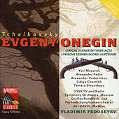 Play & Download Tchaikovsky: Eugene Onegin by Various Artists | Napster