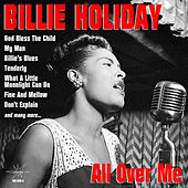 Play & Download All over Me by Billie Holiday | Napster