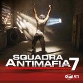Play & Download Squadra Antimafia 7 by Andrea Farri | Napster