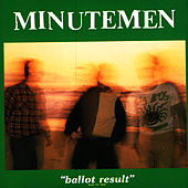Play & Download Ballot Result by Minutemen | Napster